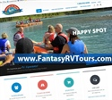 New Fantasy RV Tours Website Launched