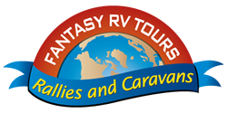 Fantasy RV Tours Customer Site